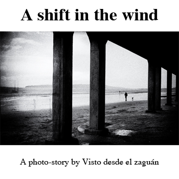 DVD A shift in the wind